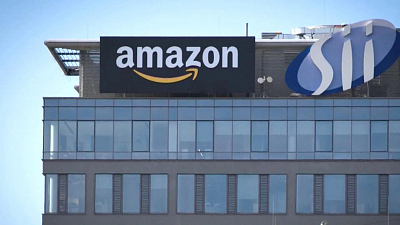 CBS This Morning - Amazon abandons HQ2 in New York