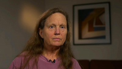 CBS This Morning - More survivors of alleged nun abuse speak out