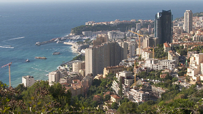 60 Minutes - Targeting Americans, Billionaire on the Bus, Monaco