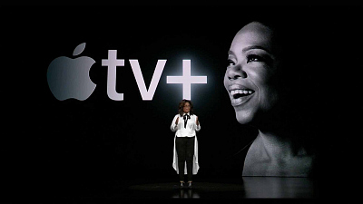 CBS This Morning - Apple unveils subscription streaming service
