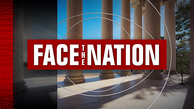 Face The Nation - 4/21: Face The Nation
