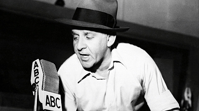 Sunday Morning - Almanac: Walter Winchell