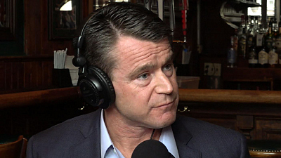 "The Takeout - Sen. Todd Young on ""The Takeout"""