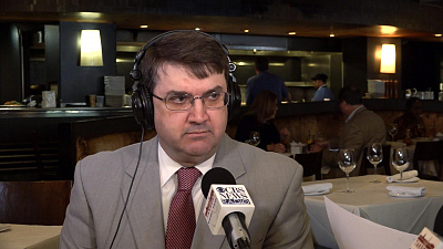 "The Takeout - ""The Takeout"" - VA Secretary Robert Wilkie"