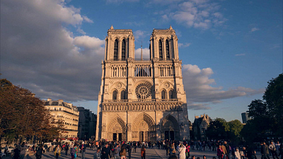 Sunday Morning - Notre Dame Cathedral: An appreciation