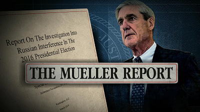 Sunday Morning - The Mueller Report: Road map to where?