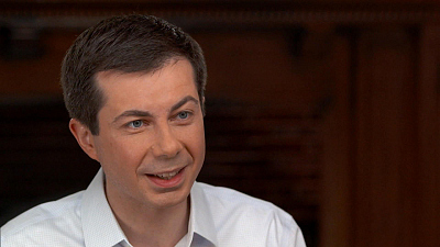 Sunday Morning - Mayor Pete