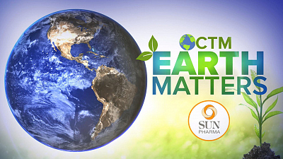 CBS This Morning - Earth Matters: Climate change across the globe