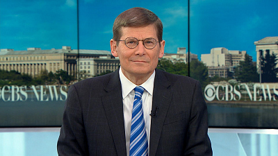 "CBS This Morning - Morell: Sri Lanka security services ""inept"""