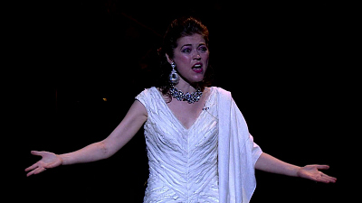 CBS This Morning - Opera singer Charity Tillemann-Dick dies at 35