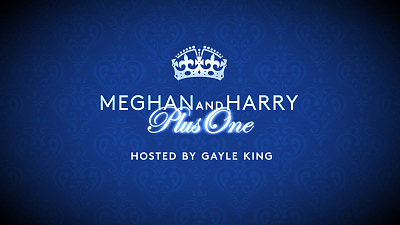 "CBS News Specials - CBS News Special: ""Meghan and Harry Plus One"""