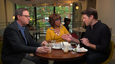 "CBS This Morning - Meet the new ""CBS This Morning"" co-hosts"