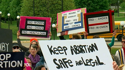 CBS This Morning - Abortion rights: How Roe v. Wade came to be