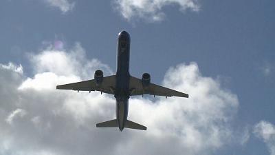 CBS This Morning - FAA whistleblowers raise alarm on safety