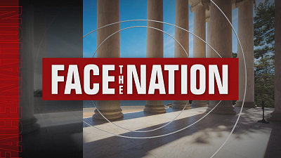 Face The Nation - 6/9: Face the Nation