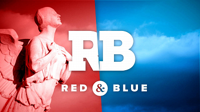 Red and Blue - 6/4/19: Red and Blue