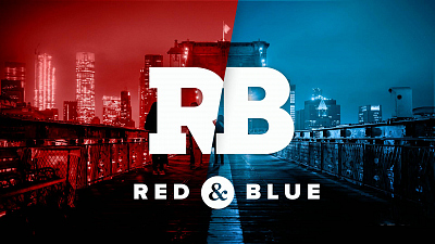 Red and Blue - 6/10/19: Red and Blue