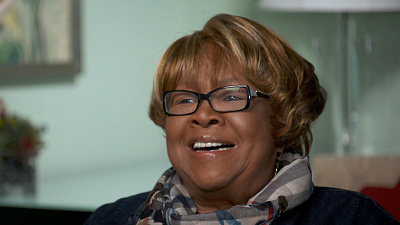 CBS This Morning - Mavis Staples on singing at 80