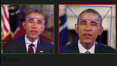 CBS This Morning - New software could detect deepfakes