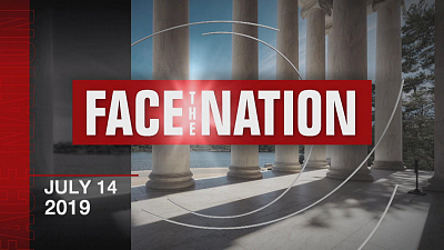 Face The Nation - 7/14: Face The Nation