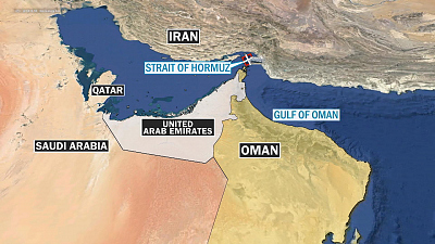 CBS This Morning - Attack on U.S. drone escalates Iran tension