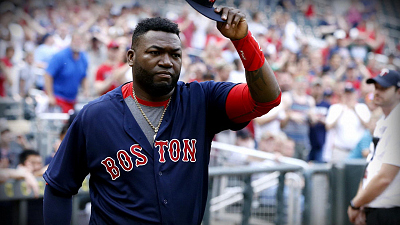 CBS This Morning - New twist in shooting of David Ortiz