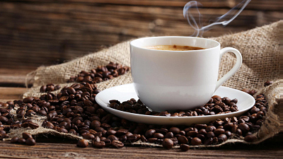CBS This Morning - Coffee could help you burn fat, study finds