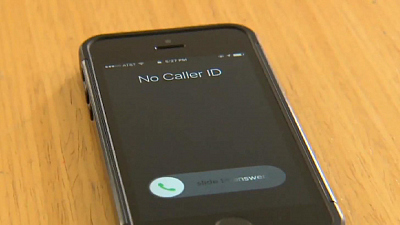 CBS This Morning - FTC announces major crackdown on robocalls