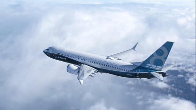 CBS This Morning - FAA finds new potential risk in 737 Max
