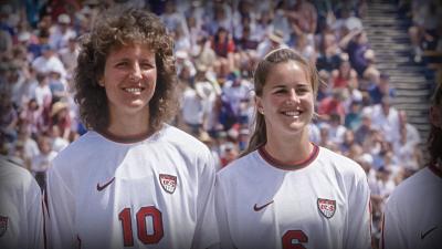 CBS This Morning - Landmark CTE study for women's soccer players