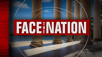 Face The Nation - 7/21: Face The Nation