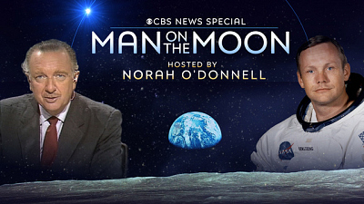 CBS News Specials'