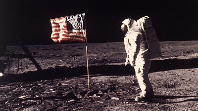 CBS This Morning - NASA legends look back on Apollo 11