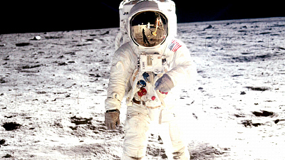 CBS This Morning - How the moon landing changed pop culture