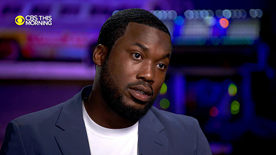 CBS This Morning - Meek Mill's lawyers request new trial