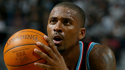48 Hours - Lorenzen Wright: No Defense