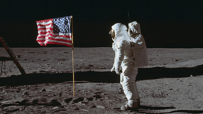 CBS This Morning - The history of the Apollo 11 moon landing