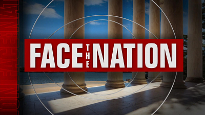 Face The Nation - 8/25: Face The Nation