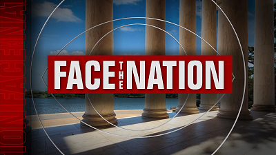 Face The Nation - 8/11: Face The Nation