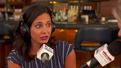 "The Takeout - CBS News' Dr. Tara Narula on ""The Takeout"""