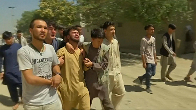 CBS This Morning - U.S. envoy resumes peace talks with Taliban