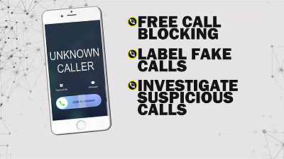 CBS This Morning - Cell carriers to offer robocall blocking tool
