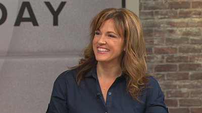 CBS This Morning - The Dish: Chef Anya Fernald