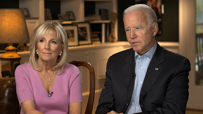 60 Minutes - Joe Biden, The Emerald Triangle, Giant Panda