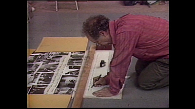 """Sunday Morning - From 1987: Robert Frank's """"Americans"""""""