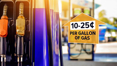 CBS This Morning - Saudi oil attack could impact U.S. gas prices