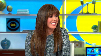 "CBS This Morning - Marie Osmond on joining ""The Talk"""