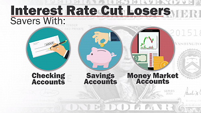 CBS This Morning - What interest rate cuts mean for your money