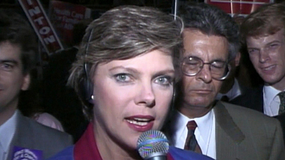 CBS This Morning - Remembering journalist Cokie Roberts