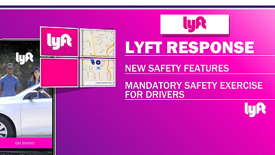 CBS This Morning - Lyft faces new sexual assault accusation